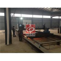 Wholesale CNC Flame Oxy - fuel Cutting Machine Box Beam Welding Electric from china suppliers