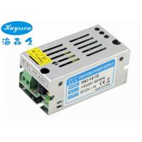 Wholesale Iron Case Switching Mode Power Supply 5V 10W With Short Circuit Protection from china suppliers