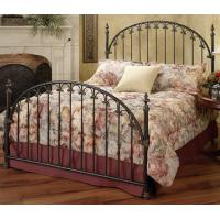 Wholesale iron bed,classic bed,king size beds,bed furniture for bedroom,cama de couro from china suppliers