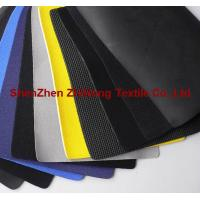 Wholesale Reinforced SCR Neoprene padding sheet/fabric from china suppliers