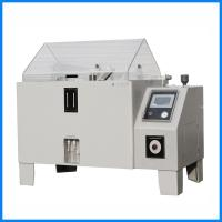 Wholesale Durable Salt Spray Corrosion Testing Machine With Hard PVC Construction / Anti-corrosion from china suppliers