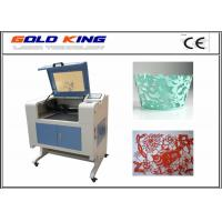 Wholesale Hot sale GK-1390 9060 Co2 3d fabric wood acrylic laser engraving machine price from china suppliers