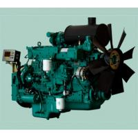 Wholesale Four Stroke Vertical Diesel Generator Engines For Marine 150 KW - 200 KW from china suppliers