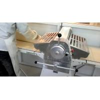 Wholesale Dough Sheeting Machine , Croissant Machines with PLC System Designed from china suppliers
