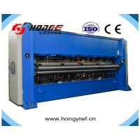 Wholesale 3m Double Board Needle Punching Machine High Performance Customized Needle Density from china suppliers