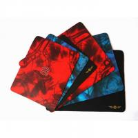 Wholesale Custom Printed Rubber Mouse Pad / Mat from china suppliers