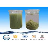 Wholesale color removal chemical factory price CW-01colorless or light-color liquid from china suppliers