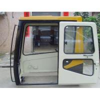 Buy cheap OEM Replacement CAT E320B Excavator Cab/Cabin Operator Cab and Spare Parts from wholesalers