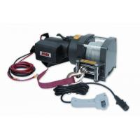 Wholesale 8000 lbs Heavy Duty Electric Winch from china suppliers
