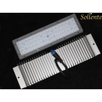 Wholesale Replaceable LED Street Light Module With 56W PCB Soldeirng OSRAM Duris S5 LED from china suppliers