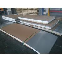 Buy cheap INOX 304 316L 316LN Stainless Steel Sheet 0.1mm Thick Steel Sheet from wholesalers