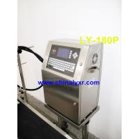 Wholesale Inkjet Printer Expiry Date/Portable Inkjet Marking Machine/LY-180P/Oil based printer from china suppliers