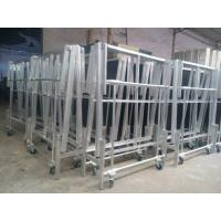 Wholesale Portable Folded Performance Movable Stage Platform For Hotel from china suppliers