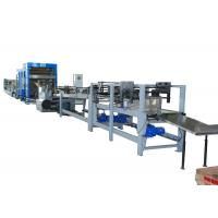Wholesale Digital Control Gypsum Powder Sack Making Machine With Servo System or PLC Control from china suppliers