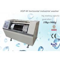 Wholesale High Efficiency Horizontal Front Loading Washing Machine For Hospital from china suppliers