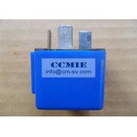 Wholesale Three Hole Automotive Electrical Relay , SD32 Shantui Bulldozer Relay Auto Parts from china suppliers
