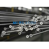 Wholesale ASTM B167 Inconel 600 / UNS N06600 Nickel Alloy Tube For High Temperature from china suppliers