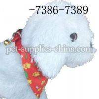 Wholesale High-quality nylon dog collar with a bandage(AF7386)-Pet Supplies|Pet Products from china suppliers