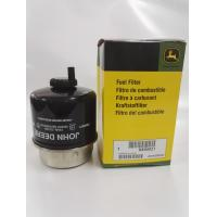 Wholesale RE60021 John Deere Generator Parts , Fuel Filter Element, 0.236kg from china suppliers