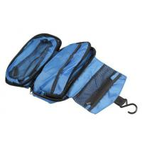 Wholesale Hop-selling cosmetic bag Clear zipper cosmetic bag Make up bag toiletry bag from china suppliers