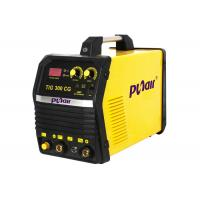 Wholesale Multifunctional Three Phase Welding Machine MMA TIG Welder 100% ARC Starting Rate from china suppliers