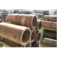 Wholesale Hydraulic Cylinder ST37 EN10305 DIN1630 Seamless Steel Tubes , Thick Wall Tubings from china suppliers