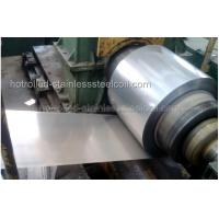Buy cheap Thin 2mm 3mm SS Stainless Steel Coil 301 304 Stainless Steel Sheeting from wholesalers
