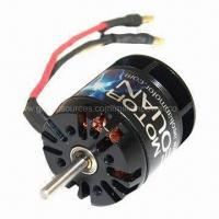 Wholesale Aeolian Black E450KV3500 Outrunner Brushless Motor for 450 Helicopter from china suppliers