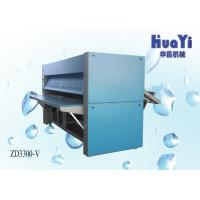 Wholesale Electric 1.3 Kw Auto Sheet Cloth Folding Machine Of Laundry Equipment from china suppliers