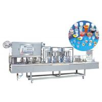 Buy cheap Filling & Sealing machine from wholesalers