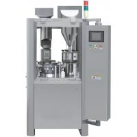 Wholesale Adjustable Speed Size 00 Capsule Filling Machine For Powder / Granular / Pellet from china suppliers