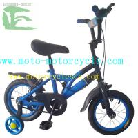 "Wholesale 16"" / 20"" Steel Frame Lightweight Mountain Bike For Kids , Children Mountain Bikes from china suppliers"
