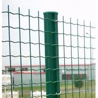 Wholesale Plastic Stretch Safety Wire Mesh Fence Netting Anti Hail For Construction Sites Customized from china suppliers