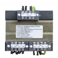 Quality 50/60Hz 650VA Single Phase Isolation Transformers with small capacity for sale