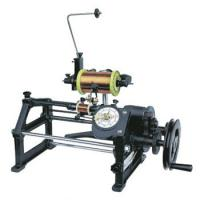 Semi Automatic Coil Winding Equipment with 500W 1HP Spindle Motor