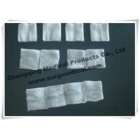 Wholesale Exodontia Non Sterile Gauze Sponges 200's , Dental Disposable Products from china suppliers