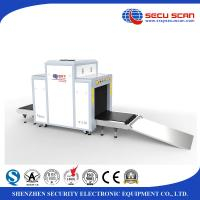 Wholesale AT8065 warehouse X Ray Scanning Machine , Carton Inspection baggage scanning machine from china suppliers