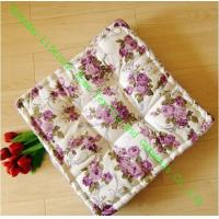 Wholesale Canvas Dining Chair Cushions , Kitchen Chair Cushions With Ties for Car from china suppliers