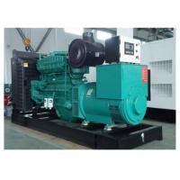 Wholesale 254KW NT855- GA CCEC Turbocharged Diesel Engine For Genset With Soundproof from china suppliers