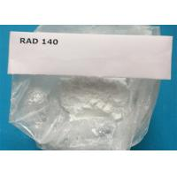 Wholesale 99% Pharmaceutical Sarms Powder Rad140 for Weight Loss CAS 1182367-47-0 from china suppliers
