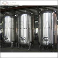 Wholesale 10HL industrial brewing equipment for production of craft beer Ale and Lager from china suppliers