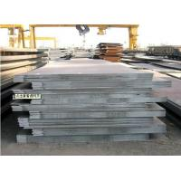 Wholesale industrial Hot rolled AISI ASTM BS Alloy Steel Plate of Galvanized / coated from china suppliers