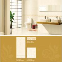 Quality Floor Tile in Bathroom (W1-A60411) for sale