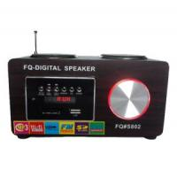 Wholesale Multi-Function with Digital Display Mini Speaker #UK-802 from china suppliers