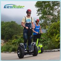 Wholesale Waterproof 2 Wheel Electric Standing Scooter Off Road Balance Scooter from china suppliers
