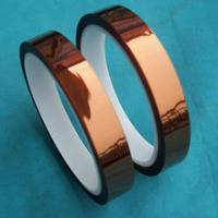 Quality High Temperature Anti-Static ESD Polyimide Tape for sale