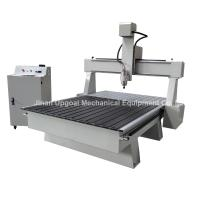 Wholesale High Z -axis 4 Axis CNC Wood Engraving Cutting Machine with DSP Offline Control from china suppliers