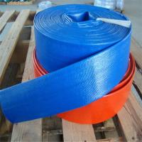 Wholesale Large Diameter High Pressure TPU Layflat Hose from china suppliers