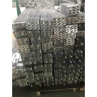 Quality Anticorrosive aluminum refrigeration evaporators , Wall thickness 1.00mm for sale