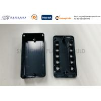 Buy cheap Low Volume Plastic Enclosure Injection Molding from wholesalers